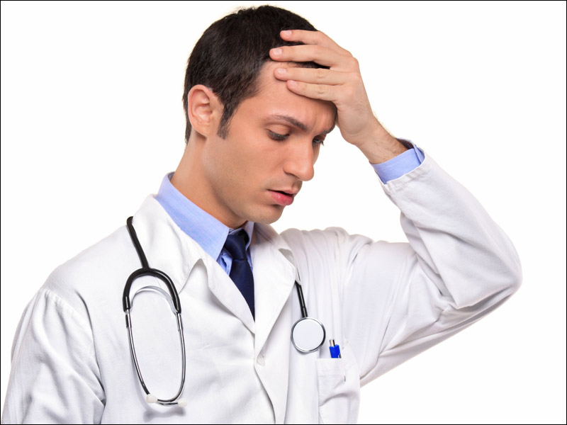 Physician Opportunities: Have I Made the Wrong Decision to Be a Physician?